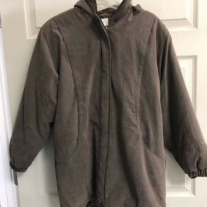Worthington Small Thermalite Plus Insulated Parka